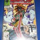 Robocop (1990) #22 - Marvel Comics