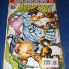 Marvel Adventures Avengers (2006) #6 - Marvel Comics