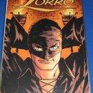 Zorro (2008) #5 - Dynamite Entertainment Comics