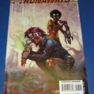 Runaways (2005 2nd Series) #28 Zombie Variant Cover - Marvel Comics