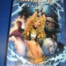 Ultimate Fantastic Four Trade Paper Back (2005) #4 - Marvel Comics