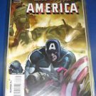 Captain America (2004 5th Series) #601 - Marvel Comics