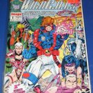 Wildcats Covert Action Teams (1992) #1 - Image Comics
