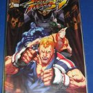Street Fighter IV (2009) #1 - Udon Comics