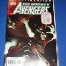 Mighty Avengers (2007) #17 - Marvel Comics