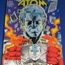 Captain Atom (1987) #18 -  DC Comics