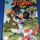 Captain Atom (1987) #22 -  DC Comics