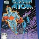 Captain Atom (1987) #29 -  DC Comics