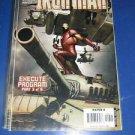 Iron Man (2005 - 4th Series) #9 - Marvel Comics