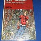 No Hero (2008) #1 - Avatar Comics