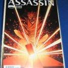 Swordsmith Assassin (2009) #1 - Boom Studios Comics