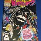 New Warriors Annual (1990 - 1st Series) #3 -  Marvel Comics
