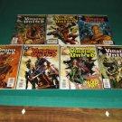 Villains United (2005) #1-6 & Special - Complete Full Run Set - DC Comics
