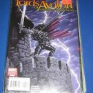 Lords of Avalon Sword of Darkness (2008) #1 - Marvel Comics