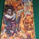 Lobo Blazing Chain of Love (1992) #1 - DC Comics