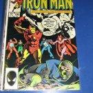 Iron Man (1968 - 1st Series) #190 - Marvel Comics