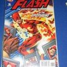 Flash The Fastest Man Alive (2006) #5 - DC Comics