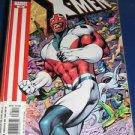 Uncanny X-Men (1963-2012) #462 - Marvel Comics
