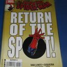 Amazing Spider-Man (1998- 2nd Series) #589 - Marvel Comics