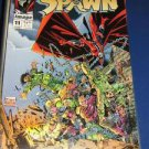 Spawn (1992) #11 - Image Comics
