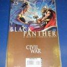 Black Panther (2005 - 3rd Series) #25 - Marvel Comics