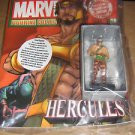 HERCULES - Classic Marvel Figurine Collection Lead Figure Eaglemoss Issue #68