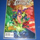 Justice League of America (2006-2011 - 2nd Series) #16 - DC Comics