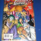 Justice League of America (2006-2011 - 2nd Series) #13 - DC Comics