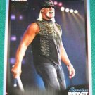 HULK HOGAN - 2011 Tristar TNA Signature IMPACT Silver Parallel #18 of 50 made