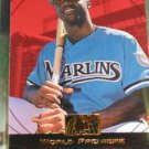 1999 Upper Deck Ovation World Premiere Preston Wilson