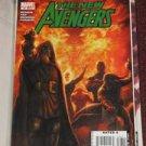 New Avengers (2005) #46 - Marvel Comics - CAPTAIN AMERICA, SPIDERMAN, IRON MAN