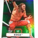 EDGE - 2010 Topps WWE Platinum Green Refractor #23 - #404 of 499 made