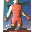 MVP - 2010 Topps WWE Topps Town #TT7