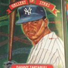 1992 Triple Play Gallery of Stars Danny Tartabull