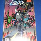 Lobo Unamerican Gladiators (1993) #1 - DC Comics