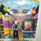 ADMIRAL MCCOY - Star Trek Next Generation 1993 Playmates Action Figure