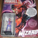 WIZARD - Classic Marvel Figurine Collection Lead Figure Eaglemoss Issue #170