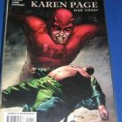 What If Karen Page Had Lived (2005) #1 - Marvel Comics - Daredevil