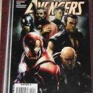 New Avengers (2005) #44 - Marvel Comics - CAPTAIN AMERICA, SPIDERMAN, IRON MAN