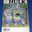 Incredible Hulk (1999 - 2nd Series) #49 - Marvel Comics