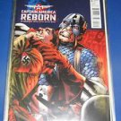 Captain America Reborn (2009 Marvel) #2 - Marvel Comics