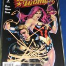 Wonder Woman (2006 - 3rd Series) #7 - DC Comics