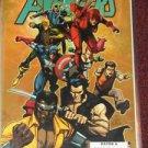 New Avengers (2005) #34 - Marvel Comics - CAPTAIN AMERICA, SPIDERMAN, IRON MAN