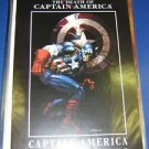 Fallen Son Death of Captain America (2007) #3 - Marvel Comics