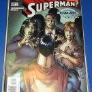 Superman (1987 - 2nd Series) #222 - DC Comics