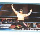 CHAVO GUERRERO - 2010 Topps WWE Blue #52 - #0825 of 2010 made