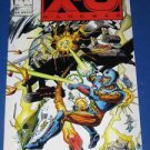 X-O Manowar (1992 - 1st Series) #18 - Valiant Comics
