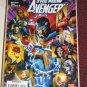 New Avengers (2005) #51 - Marvel Comics - CAPTAIN AMERICA, SPIDERMAN, IRON MAN