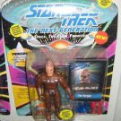 THE VORGON - Star Trek Next Generation 1993 Playmates Action Figure *MINT*