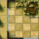 Star Wars Miniatures Promo Tile Map Broken Edifice NEW